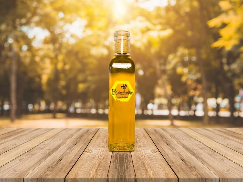 Liquor  Oil