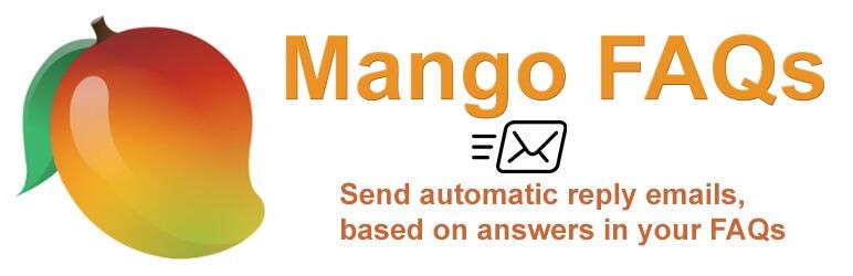 Mango FAQs