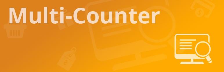 Multi Counter