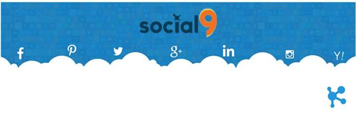 Open Social Share
