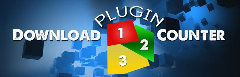 Plugin Download Counter