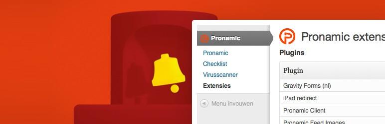 Pronamic Client