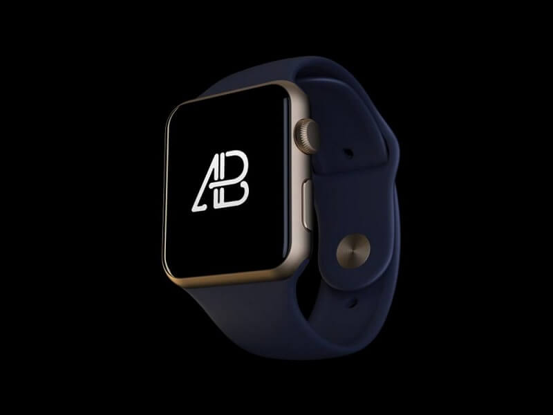 Realistic Apple Watch Series 2