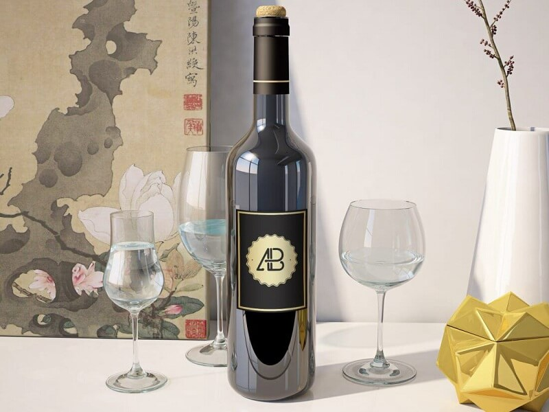 Realistic Wine
