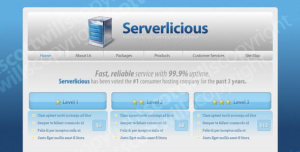 Serverlicious