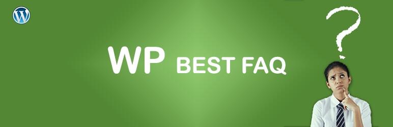 WP Best FAQ