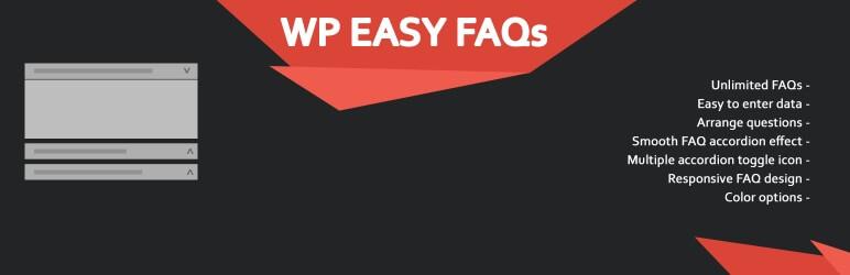 WP Easy FAQs