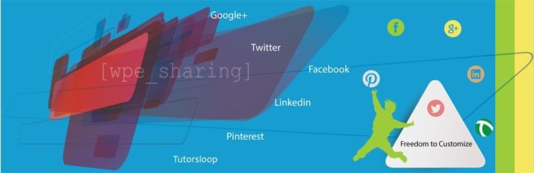 WP Easy Sharing