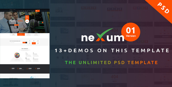 neXum Host