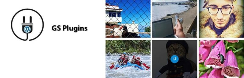GS Instagram Portfolio