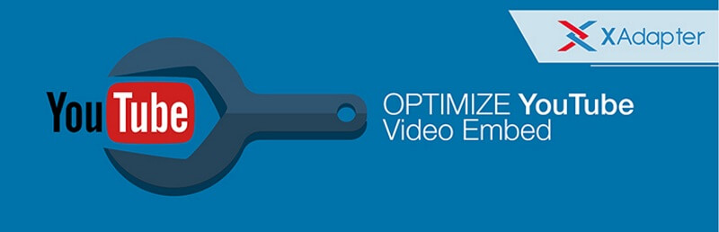 Optimize YouTube Video Embed