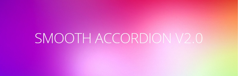 Smooth Accordion