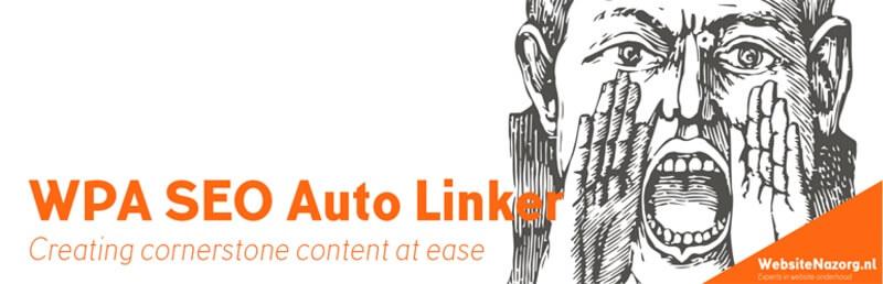 WPA SEO Auto Linker