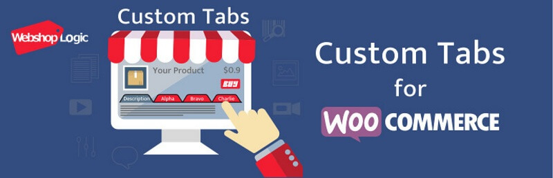 Woocommerce Custom Tabs