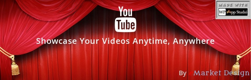 YouTube Gallery