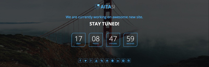 Aitasi Coming Soon