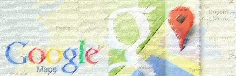 Google Map Targeting