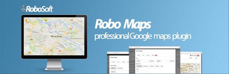 Robo Maps