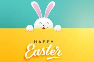 Free Easter Vectors