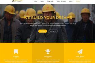 Real Estate Investor Websites Templates
