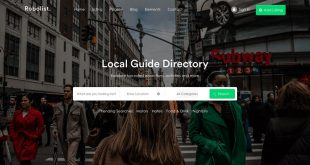 Free Directory Themes