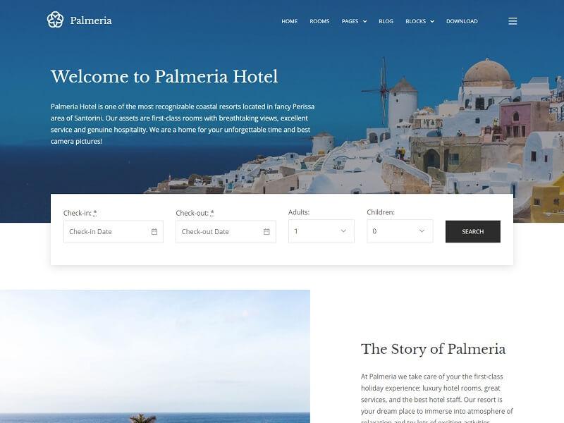 Palmeria