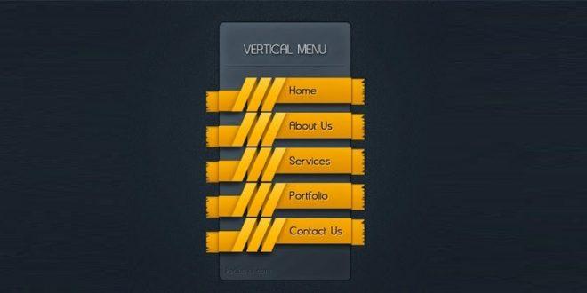 Free Ribbons Vectors Templates