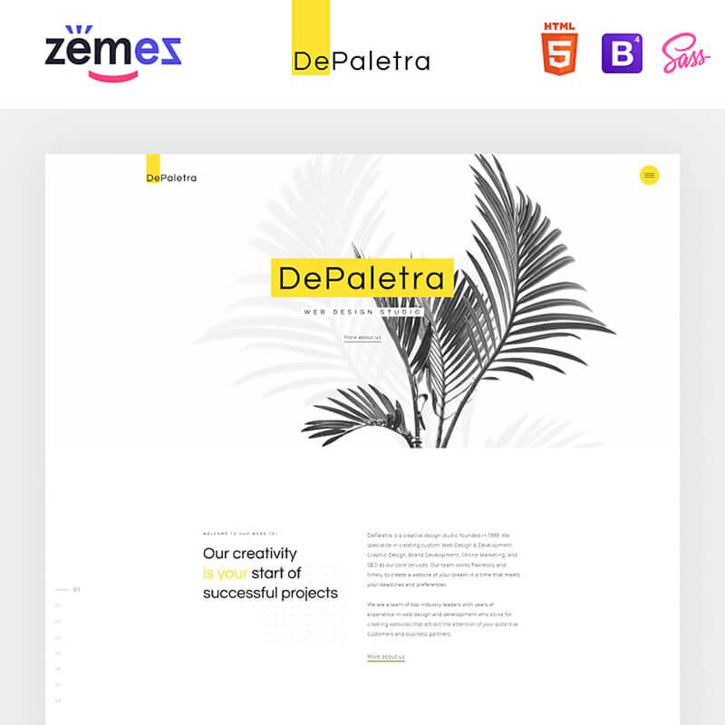 DePaletra