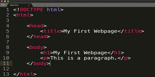 Clean HTML Code