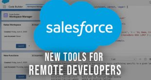 Salesforce Pardot