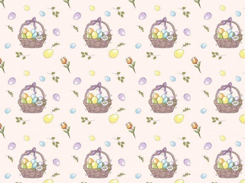 Egg and Bunny