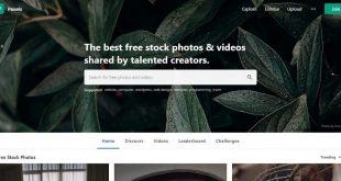Best Free Photo Websites