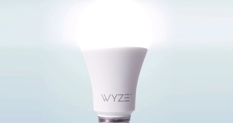 Wyze Smart LED Bulb