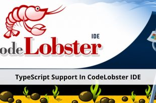 TypeScript Support In CodeLobster IDE