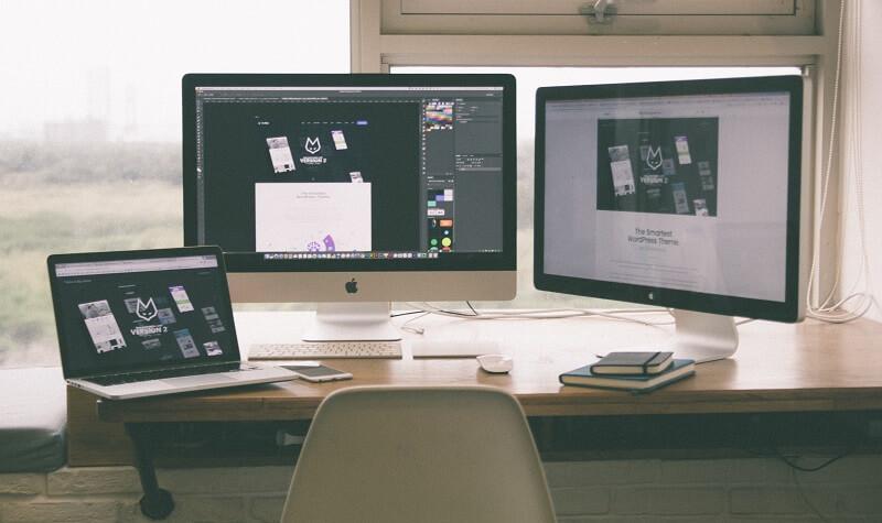 A Good Sense Of Web Design