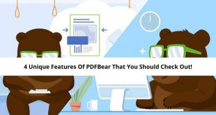Features Of PDFBear