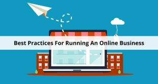Best Practices For Running An Online Business