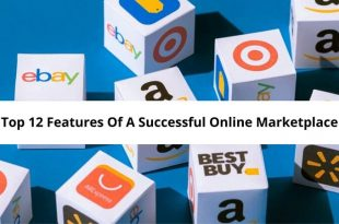 Features Of A Successful Online Marketplace