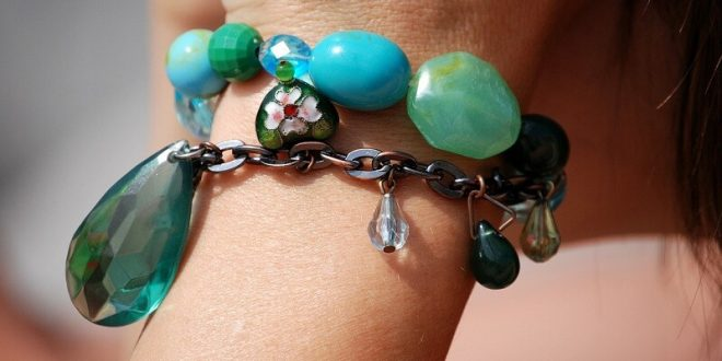 Wrist Jewelry