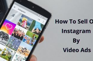 How To Sell On Instagram By Video Ads