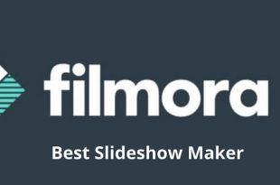 Best Slideshow Maker
