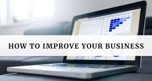 How To Improve Your Business