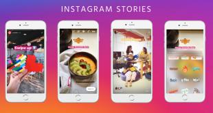 Instagram Stories For Facebook Stories