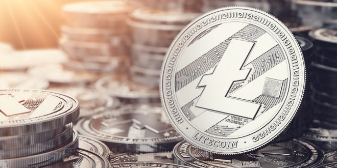 Litecoin investment
