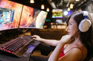How To Stay Safe When Gaming Online