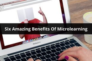 Benefits Of Microlearning