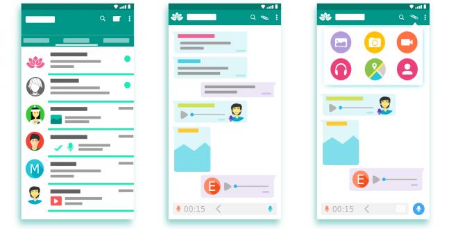 trends in app design